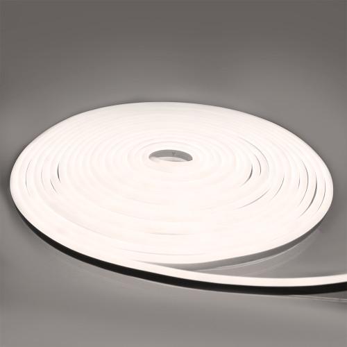 15 Metre Blister Pack - LED Neon Flex Mini 24V Warm White 3000K