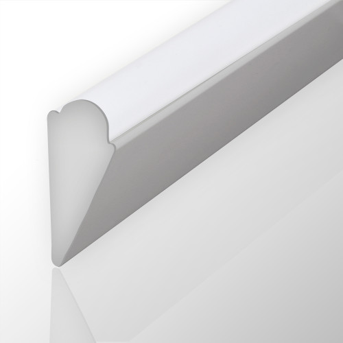 Wall Mounted Coving Profile Kit