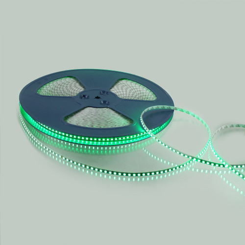 Pro Series High Density RGB LED Tape 24v, 120 LEDs p/m, 11W p/m, 50m reel