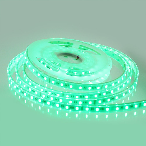 RGB+CCT (2400K-6500K) IP65 LED Tape, 24V, 60 LED (5 Metre Reel)
