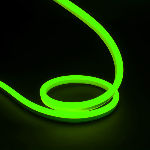 Display LED Neon Flex , RGB Colour Changing High Brightness, 50 Metre Reel