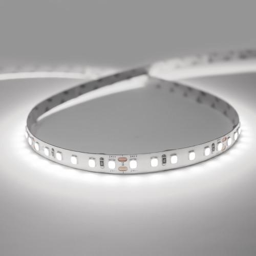 24V Essential Series 120 LEDs  9.6w p/m CRI>80 LED Tape, 6000K, 50 Metre Reel