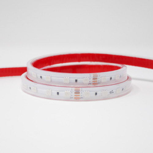 24V Professional Toning Series LED Tape, RGB Colour Changing, 60 LEDs p/m, 14.4w p/m, 5 Metre Reel, IP67