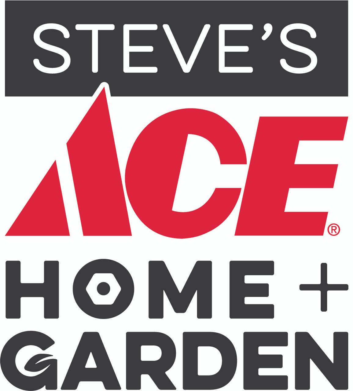 STEVE'S ACE HOME & GARDEN