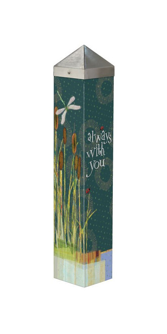 """ART POLE 20"""" ALWAYS WITH YOU"""