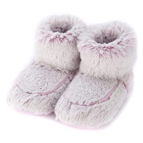 WARMIES BOOTS MARSHMALLOW PINK