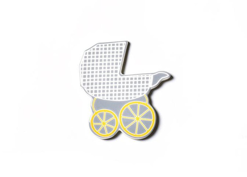 HAPPY EVERYTHING BABY CARRIAGE MINI ATT