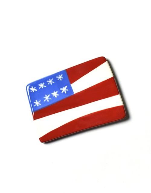 HAPPY EVERYTHING FLAG MINI ATT