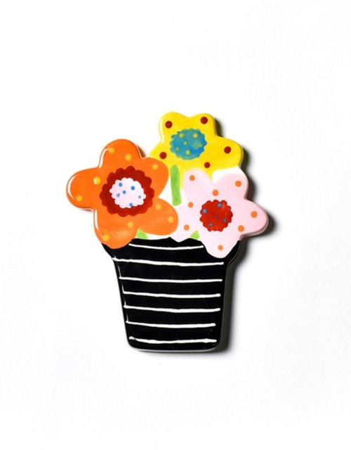 HAPPY EVERYTHING FLOWERS MINI ATT