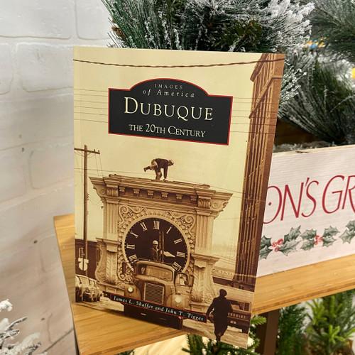BOOK DUBUQUE 20TH CENTURY