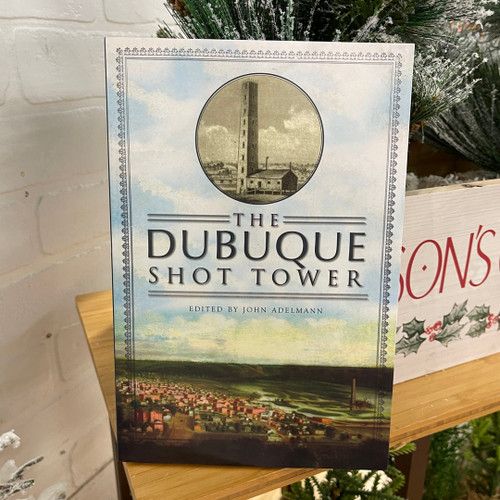 BOOK THE DUBUQUE SHOT TOWER
