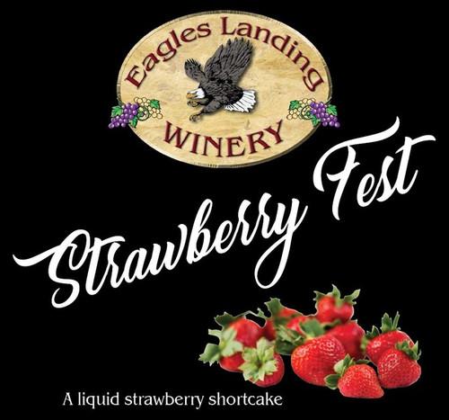 EAGLE'S LANDING - STRAWBERRY FEST