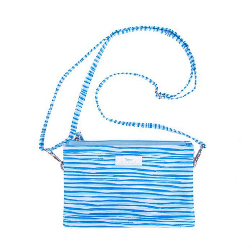 SCOUT CARSON CROSSBODY - SERENE DION