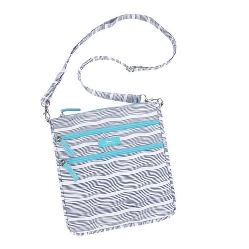 SCOUT POLLY CROSSBODY BAG - CALL ME WAVY