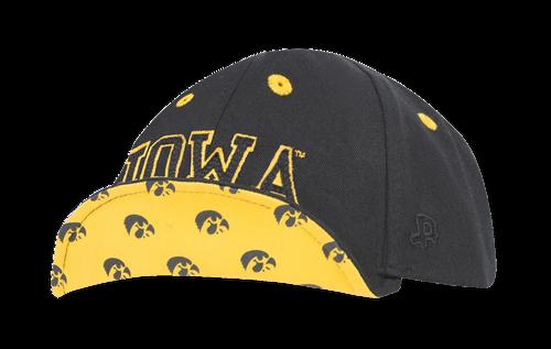 HERALD IOWA CAP