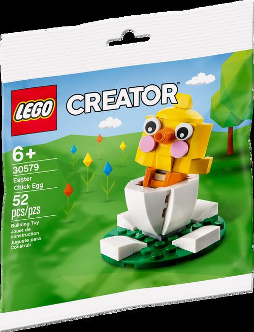 LEGO© EASTER CHICK EGG