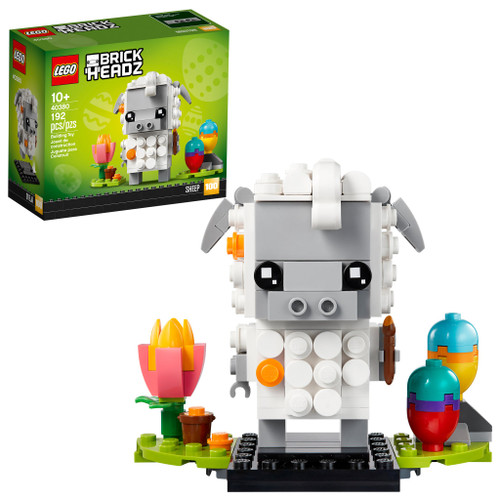 LEGO© EASTER SHEEP