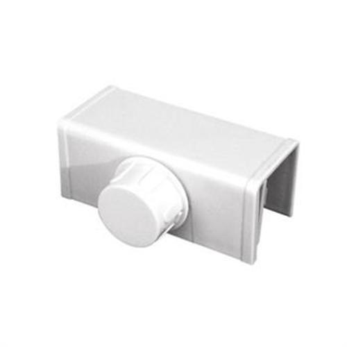 LOCK SAFETY BI-FOLD DOOR