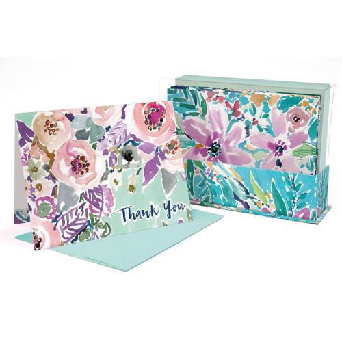 WILD AT HEART ALL OCCASION NOTE CARDS