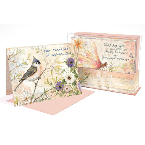 FIELD GUIDE ALL OCCASION NOTE CARDS