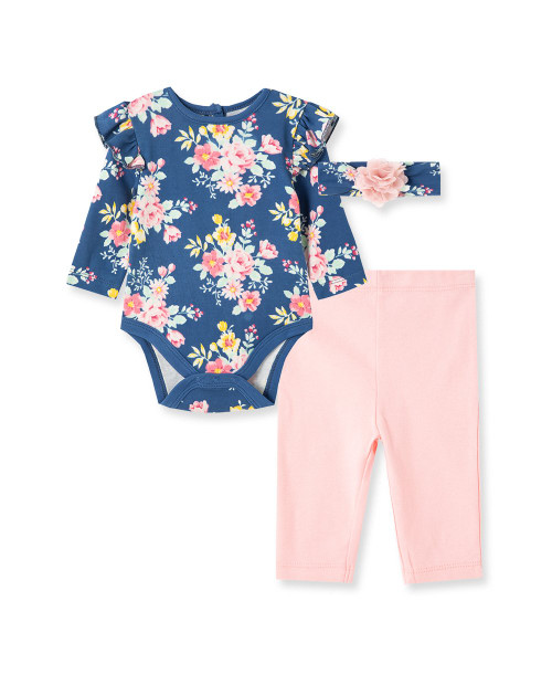 ROSES OUTFIT SET