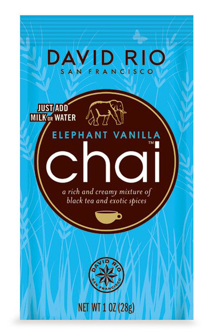CHAI ELEPHANT SINGLE PACKET