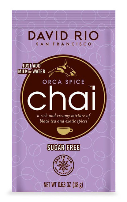CHAI ORCA SINGLE PACKET