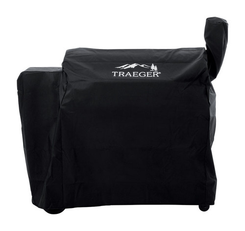 TRAEGER GRILL COVER FOR PRO 34 SERIES