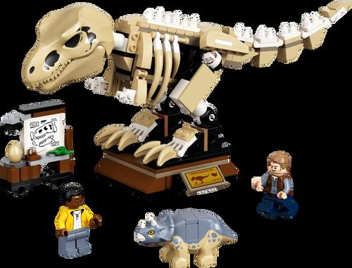 LEGO© T. REX DINOSAUR FOSSIL