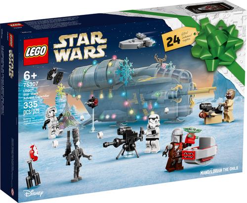 LEGO© STAR WARS ADVENT CALENDAR