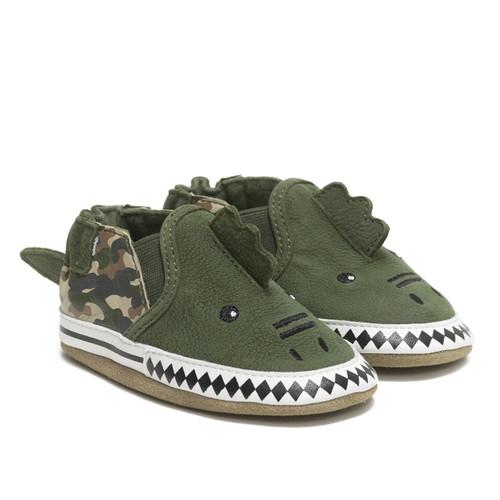 T-REX SOFT SOLES OLIVE GREEN
