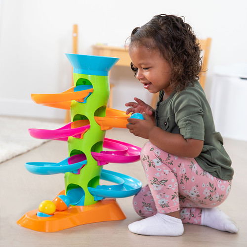 ROLLAGAIN TOWER TOY 6PC