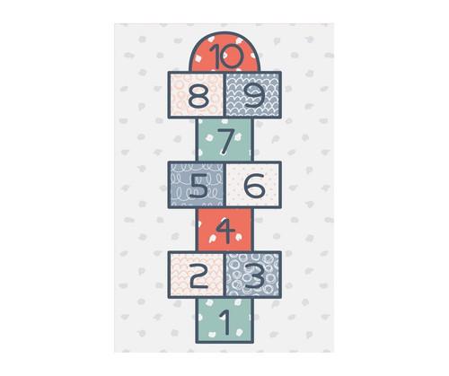 LITTLE REBEL RUNNER 3'x8'