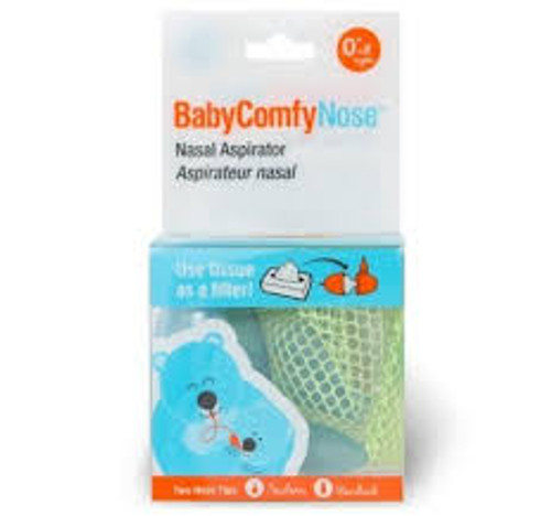 BABY COMFY NOSE CRYSTAL