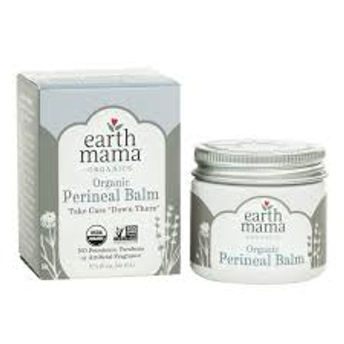 EARTH MAMA MAMA PERINEAL BALM 2OZ
