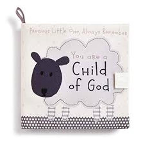 BOOK CHILD OF GOD