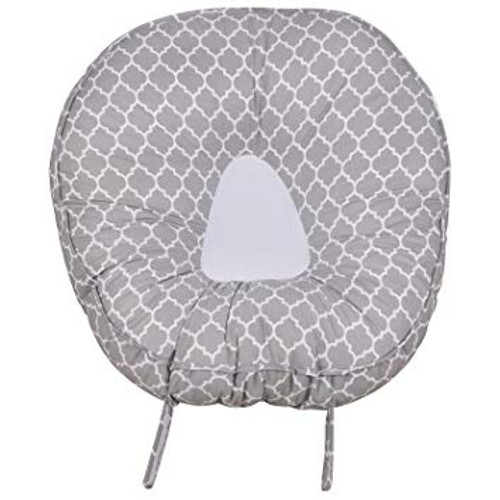 PODSTER MOROCCAN GRAY