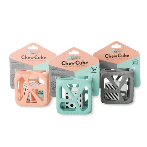 CHEW CUBES