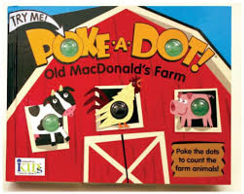 POKE-A-DOT OLD MACDONALDS