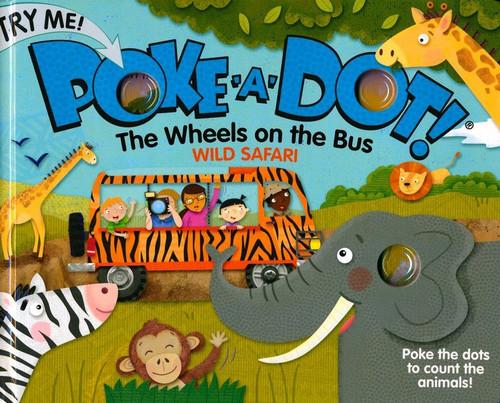 POKE-A-DOT WHEELS ON THE BUS