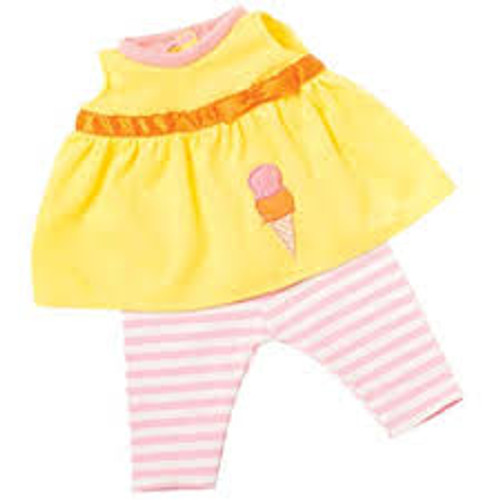 BABY STELLA MY TREAT OUTFIT