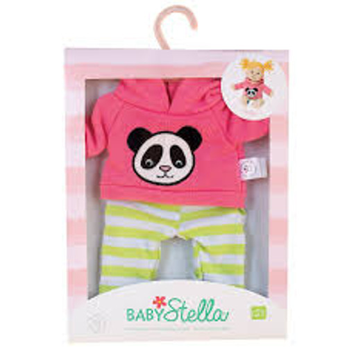 BABY STELLA CHILLIN