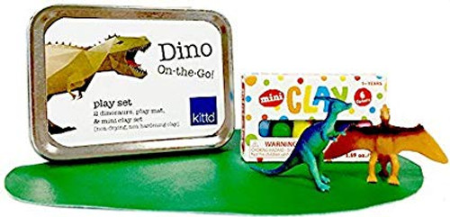 DINO ON THE GO