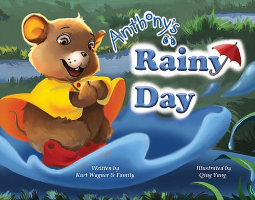 ANTHONYS RAINY DAY BOOK