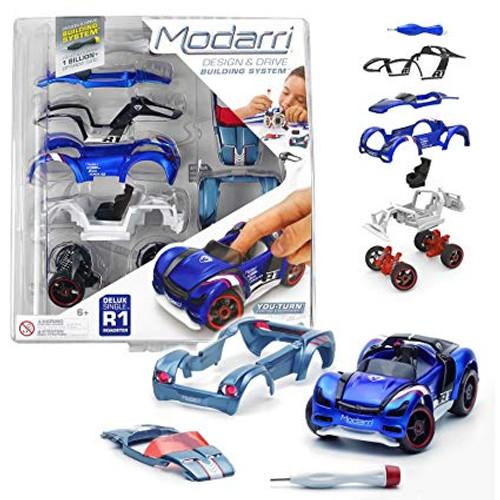MODARRI DELUX R1 ROADSTER CAR SET