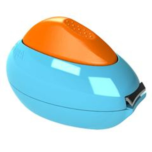BABY COMFY NAIL SAFETY CLIPPER