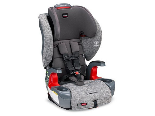 BRITAX GROW WITH YOU CLICKTIGHT ASHER