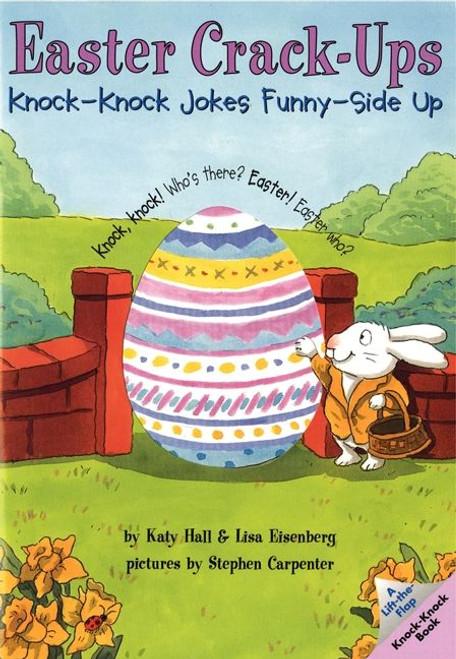 BOOK EASTER CRACK UPS