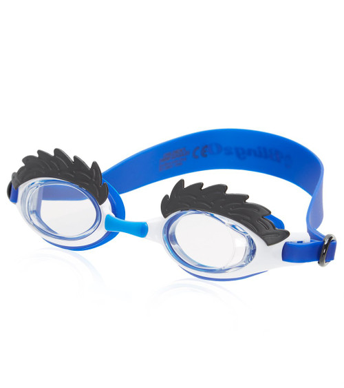 BLING 2o GOGGLES FURRY WHITE