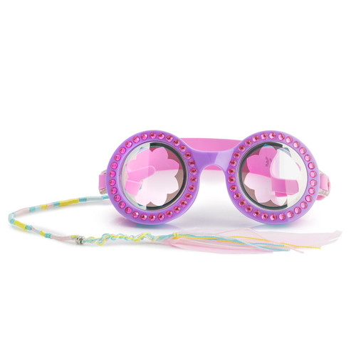 BLING 2o GOGGLES POSITIVE PURPLE